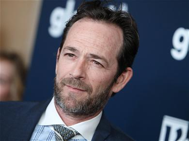 Luke Perry Fans Can't Believe That The Oscars Didn't Include Him In The In Memoriam Segment