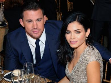 Channing Tatum Is Reportedly 'Very Happy' About Jenna Dewan's Engagement