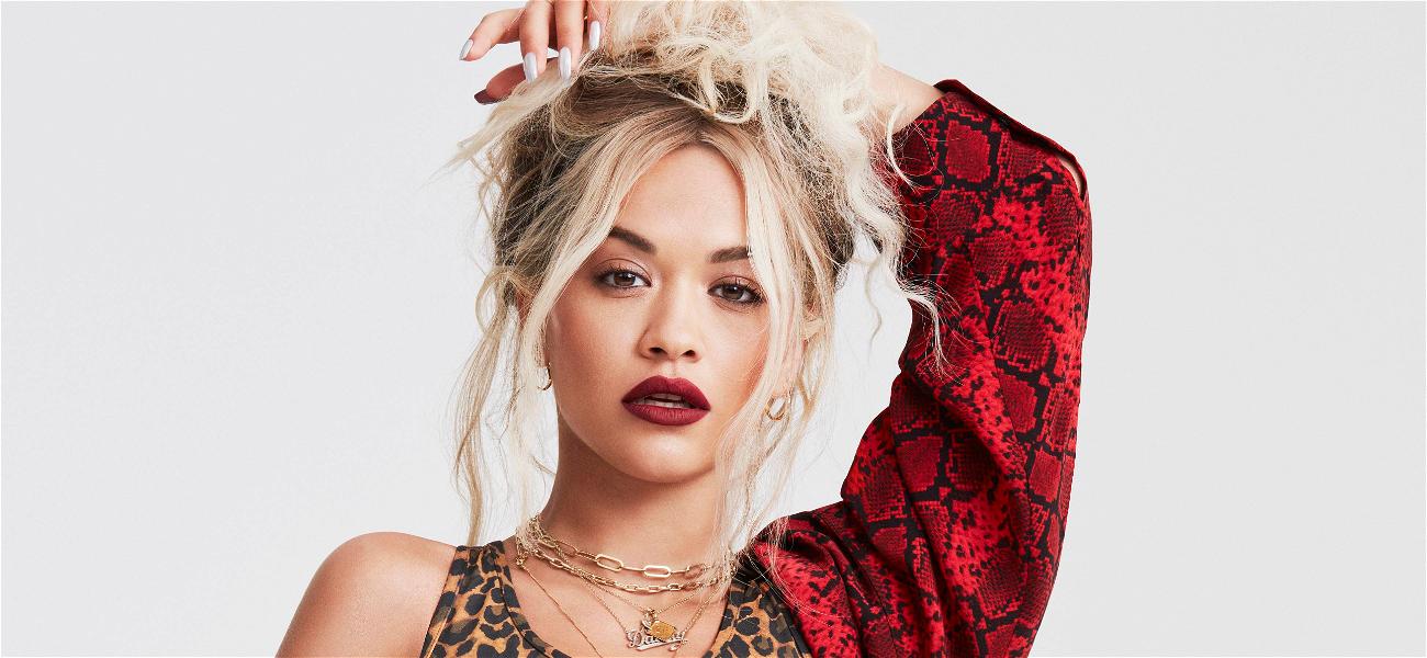 Rita Ora Scorches in Sun-Kissed Summer Throwbacks!