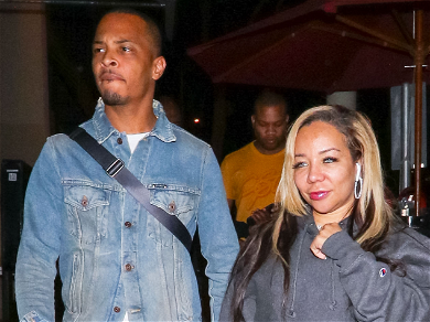 T.I. & Tiny Hanging In Mexico With Singer Monica Following Virginity Test Backlash