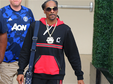 Snoop Dogg Joins Search For Wisconsin Vigilante Shooter, Man Found & Arrested For Homicide!