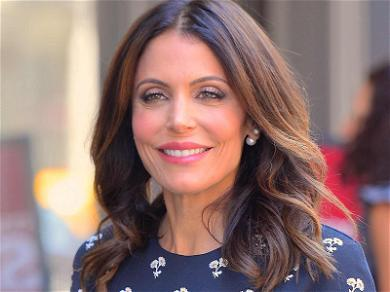 'RHONY' Star Bethenny Frankel Expanding Skinnygirl Empire to Include Sunglasses and Purses