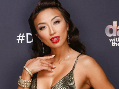 Jeannie Mai Hospitalized Undergoing Serious Throat Surgery, Forced To Leave 'DWTS'