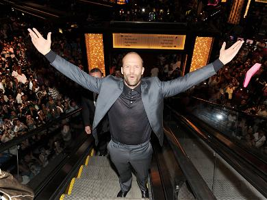 Jason Statham Walks Out On Kevin Hart Movie Weeks Ahead of Shooting