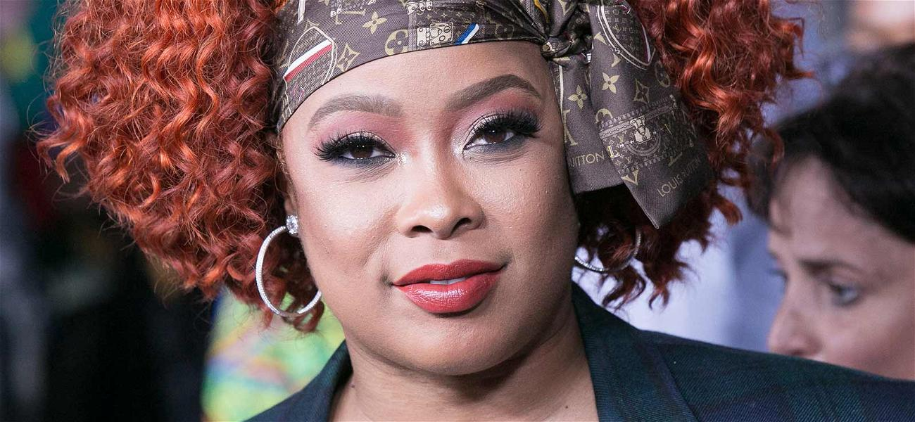 Da Brat Fears Jail Time as She Tries to Avoid Paying On $6.4 Million Judgment