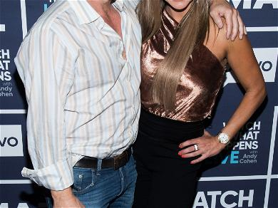 Kelly Dodd Moves Into A New Home With Fiancé Rick Leventhal Amid Filming On 'RHOC' Season 15