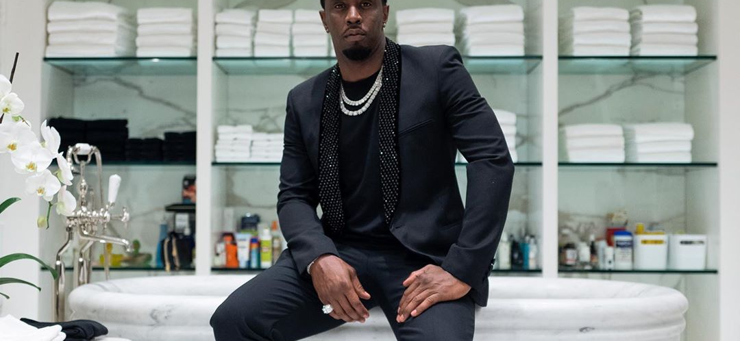 Diddy Cancels His Legendary New Year's Eve Party Due To COVID-19