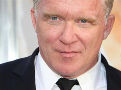 Anthony Michael Hall Cuts Plea Deal In Neighbor Attack, Avoids Jail Time