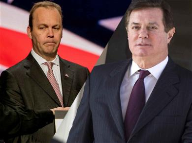Paul Manafort and Rick Gates Sued for $26 Million Over Infamous Ukrainian Deal Gone Wrong