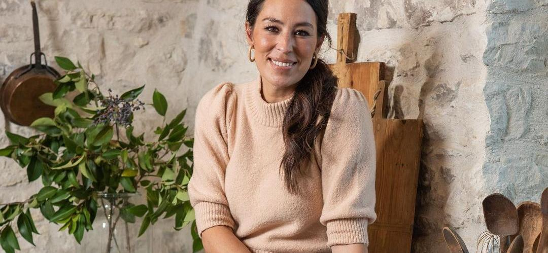 Joanna Gaines& Other Celebrities Are Hoping For An Amazing 2021