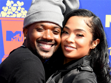 'Love & Hip Hop' Star Ray J Headed To Divorce With Pregnant Wife Princess Love