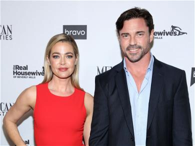 'RHOBH' Star Denise Richards Says House Already Had Dead Possums, Rats, And Poop Everywhere
