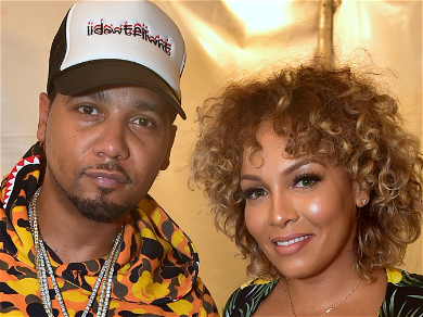 'Love & Hip Hop' Star Kimbella Trying To Get Juelz Santana Out Of Prison Early