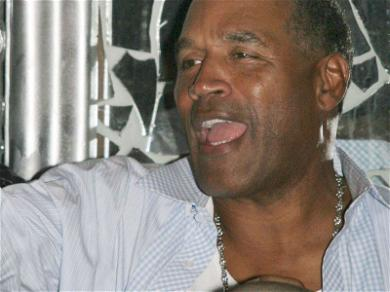 O.J. Simpson Tracks Down and Hand-Delivers Lost Wallet to Owner