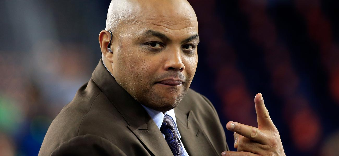 Charles Barkley Brings Up Kobe's Rape Allegations In New Interview