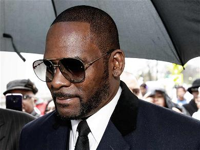 R. Kelly Facing 11 New Counts of Sex Assault and Sex Abuse-Related Charges