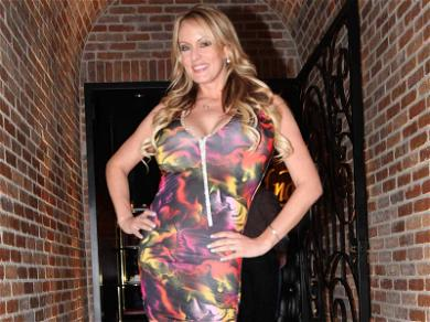 Stormy Daniels Heads Straight for 'The D' After Super Bowl