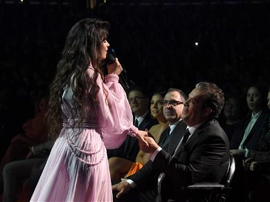 Here are 5 Things About Alejandro Cabello, The Father of Camila Who Inspired Her Grammys Performance