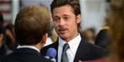 Brad Pitt, Zac Efron, and Other Shower-Skipping Hygiene Routines