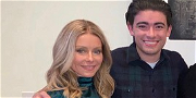 Kelly Ripa Praises Son for Shoveling Snow During NYC Storm