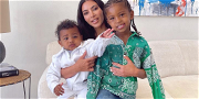 Kim Kardashian Breaks Her Silence After Kanye West Seeks Joint Custody Of Their Children