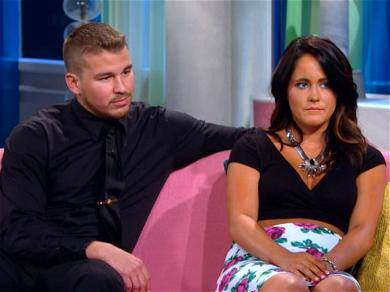 Jenelle Evans' Ex Nathan Griffith Speaks Out After Losing Custody Of Their Son