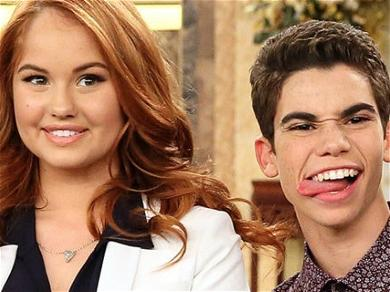 Debby Ryan's Silence About Cameron Boyce Sparked Fake Rumors That She Suffered A Heart Attack