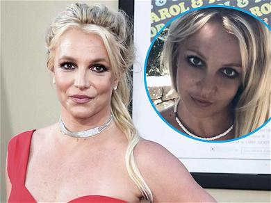Britney Spears MELTS Instagram With New Slim Figure, Lost Weight From 'Missing' Her Man