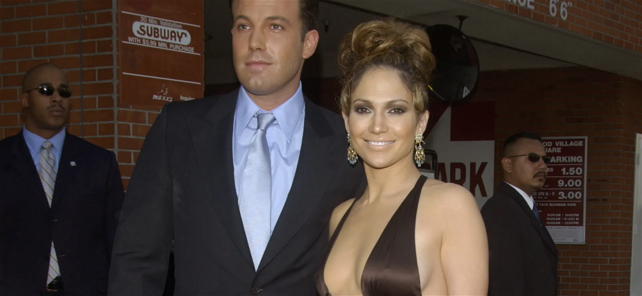 Was It Really Ben Affleck Who Rekindled the Romance With J. Lo?
