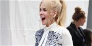 Nicole Kidman, 52, Shows Off Slamming Bikini Body On The Beach