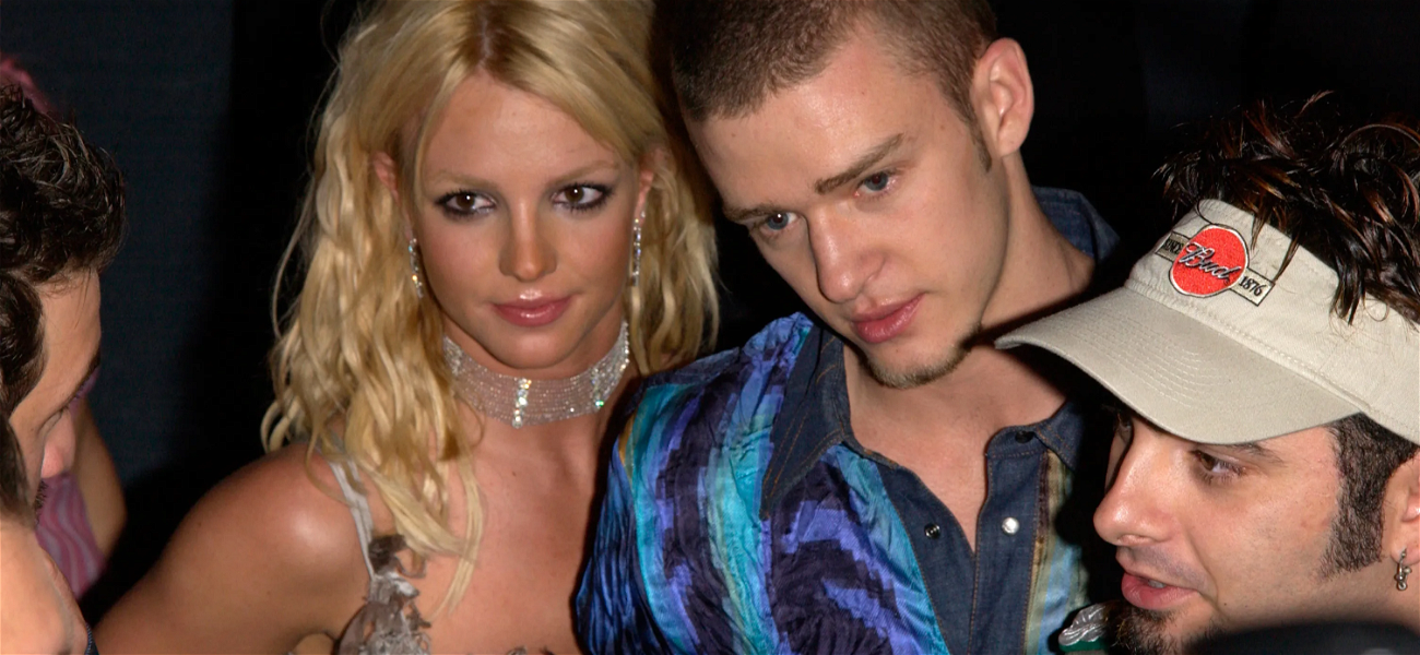 Justin Timberlake Apologizes To Britney Spears 'I Know I Failed You'