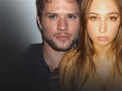 Ryan Phillippe Claims Ex-Girlfriend Is Extorting Him In New Case Filing