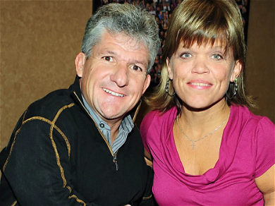 'Little People, Big World' Star Amy Roloff Selling Her Half Of The Family Farm?!