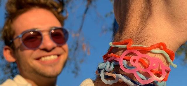 TikTok Stars Make Big Investment for Revival of Sillybandz