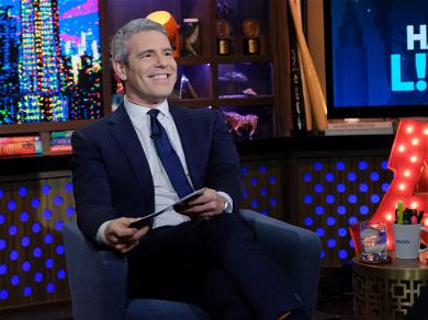 Andy Cohen's Former Housewife Bethenny Frankel May See His Livid Side Soon