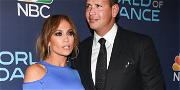 Jennifer Lopez Reportedly Dumped A-Rod Because Of 'Trust' Issues
