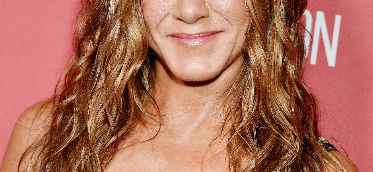 Jennifer Aniston's Marriage To Brad Pitt Had Some Low Points That She Regrets