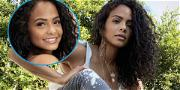 Christina Milian Cooks In Her Bra For Mouth-Watering Kitchen Shots