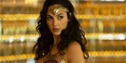 Gal Gadot Reveals Her Amazing 'Wonder Woman' Stunt Double