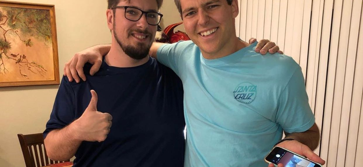'90 Day Fiancé' Star Colt Johnson Shades Larissa By Hanging Out With Her Ex-Boyfriend