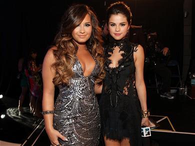 Are Demi Lovato & Selena Gomez Still Friends?