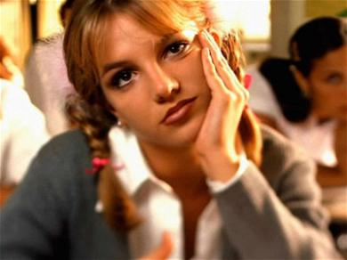 Britney Spears Gets Nostalgic About 'Baby One More Time' 20th Anniversary