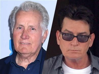 Martin Sheen Safe After Charlie Sheen Scrambles to Locate Parents Amid Wildfire Evacuations