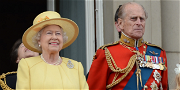 Will The Queen Step Down After Her Husband's Death?