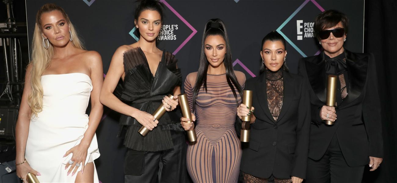 All Signs Are Pointing To The End Of 'Keeping Up With The Kardashians'