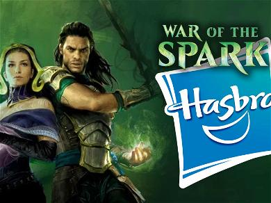 Hasbro, Wizards of the Coast Sued Over Special Edition Magic: The Gathering Failure