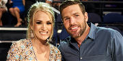 Carrie Underwood Calms Her Baby In the Most Adorable Way