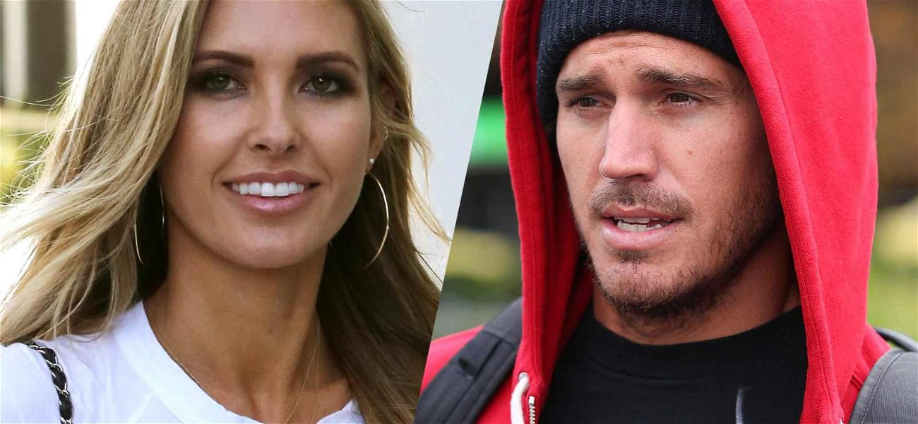 'The Hills' Star Audrina Patridge Gets Her Ex Hit for a Grand By Judge in Custody Battle