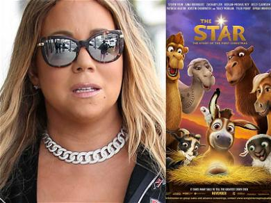 Mariah Carey Calls in Sick for 'The Star' Premiere