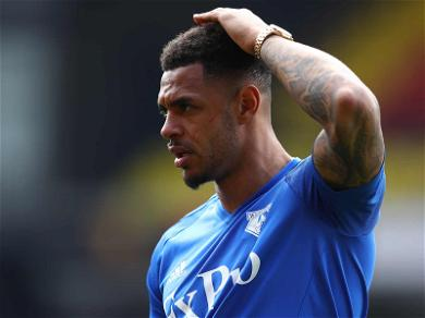 English Premier League Star Busted for Allegedly Punching Woman in Vegas Nightclub